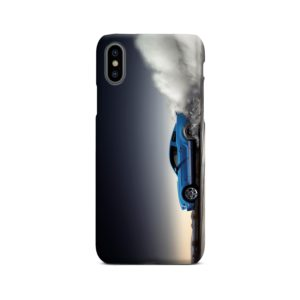 Ford Mustang Shelby GT500 iPhone X / XS Case