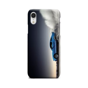 Ford Mustang Shelby GT500 iPhone XR Case