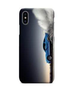 Ford Mustang Shelby GT500 iPhone XS Max Case