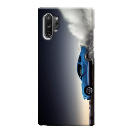 Ford Mustang Shelby GT500 Samsung Galaxy Note 10 Case