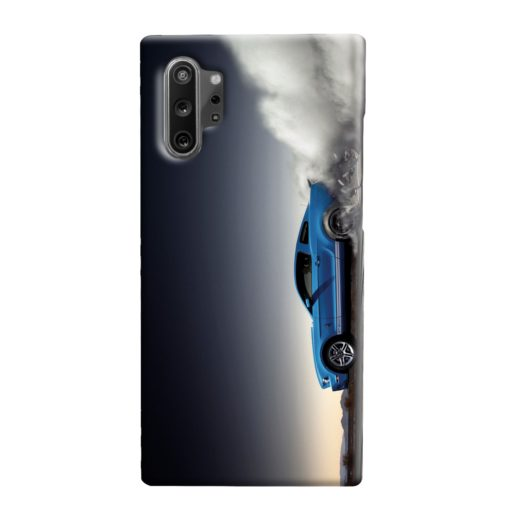 Ford Mustang Shelby GT500 Samsung Galaxy Note 10 Plus Case