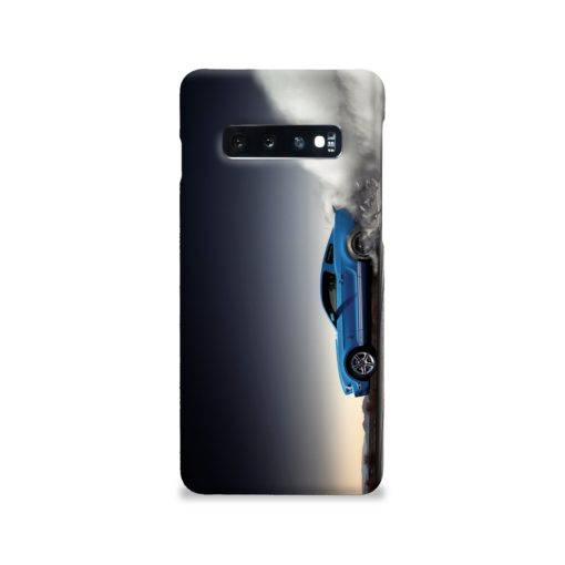 Ford Mustang Shelby GT500 Samsung Galaxy S10 Case