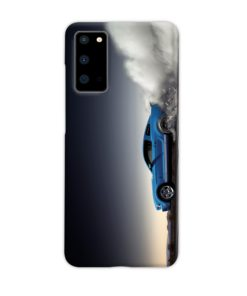 Ford Mustang Shelby GT500 Samsung Galaxy S20 Case