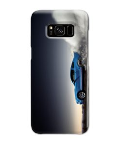 Ford Mustang Shelby GT500 Samsung Galaxy S8 Case