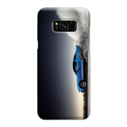 Ford Mustang Shelby GT500 Samsung Galaxy S8 Plus Case