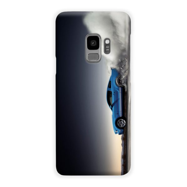 Ford Mustang Shelby GT500 Samsung Galaxy S9 Case