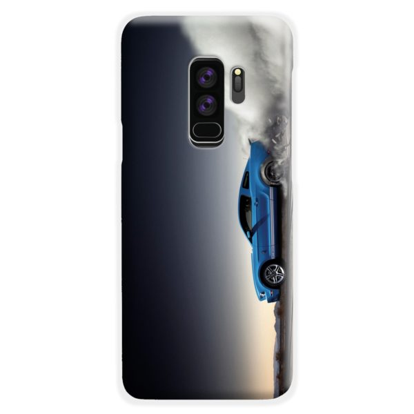 Ford Mustang Shelby GT500 Samsung Galaxy S9 Plus Case