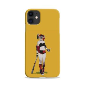 Harley Quinn iPhone 11 Case