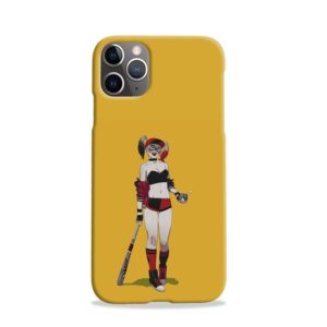 Harley Quinn iPhone 11 Pro Case
