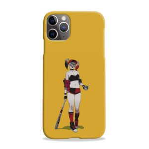 Harley Quinn iPhone 11 Pro Max Case