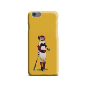 Harley Quinn iPhone 6 Case