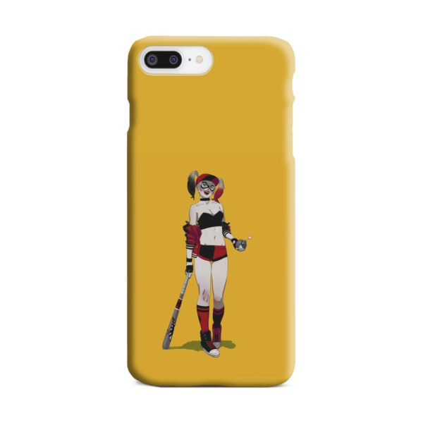 Harley Quinn iPhone 8 Plus Case