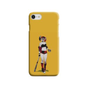 Harley Quinn iPhone SE (2020) Case