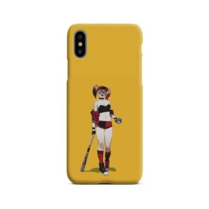 Harley Quinn iPhone X / XS Case