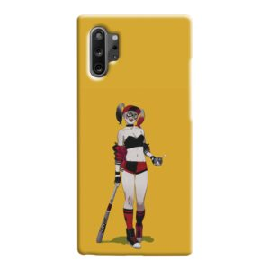Harley Quinn Samsung Galaxy Note 10 Case