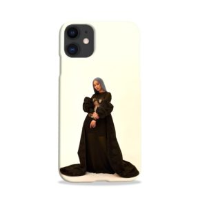 Iggy Azalea Australian Rapper iPhone 11 Case