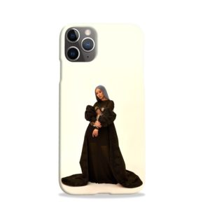 Iggy Azalea Australian Rapper iPhone 11 Pro Case