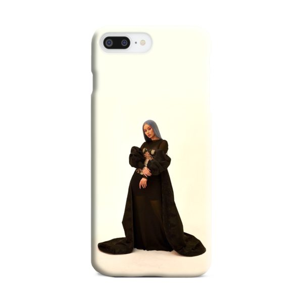 Iggy Azalea Australian Rapper iPhone 8 Plus Case
