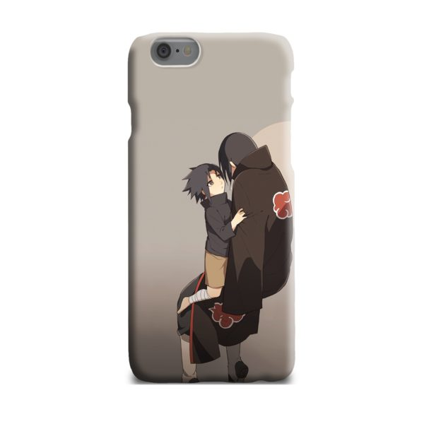 Itachi Uchiha Brothers Naruro iPhone 6 Plus Case