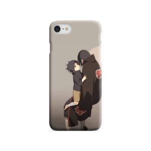 Itachi Uchiha Brothers Naruro iPhone 8 Case