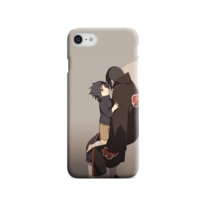 Itachi Uchiha Brothers Naruro iPhone SE (2020) Case