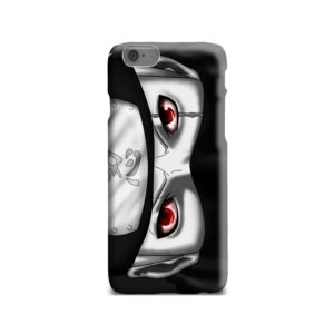 Kakashi Sharingan Eye iPhone 6 Case