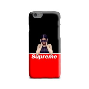 Kylie Jenner Supreme iPhone 6 Case