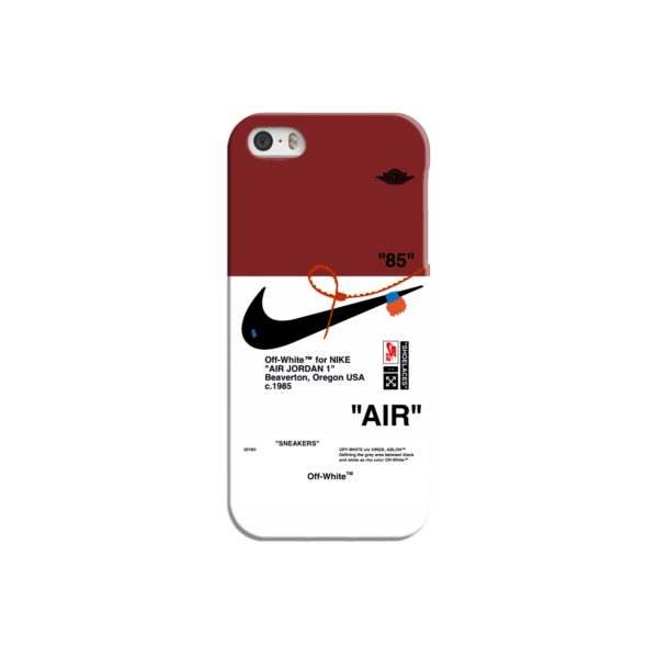 Nike Jordan iPhone 5 Case