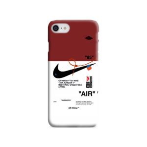 Nike Jordan iPhone 8 Case