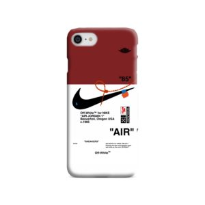 Nike Jordan iPhone SE (2020) Case