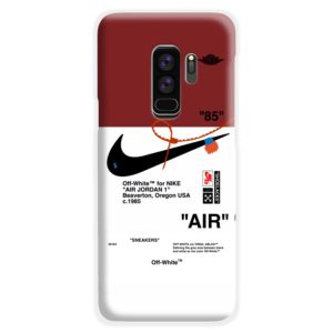 Nike Jordan Samsung Galaxy S9 Plus Case