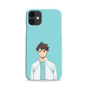 Oikawa Haikyuu iPhone 11 Case