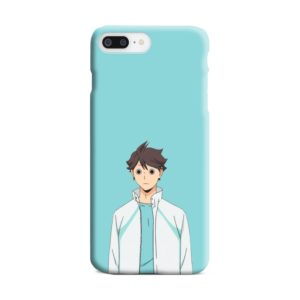 Oikawa Haikyuu iPhone 7 Plus Case
