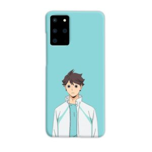 Oikawa Haikyuu Samsung Galaxy S20 Plus Case
