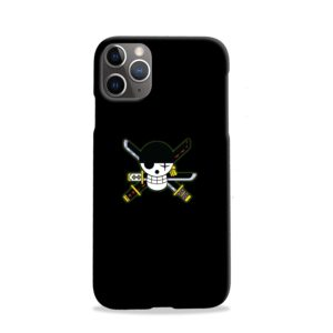 One Piece Anime Logo iPhone 11 Pro Case
