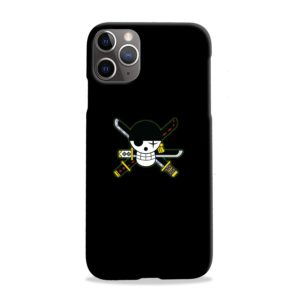 One Piece Anime Logo iPhone 11 Pro Max Case
