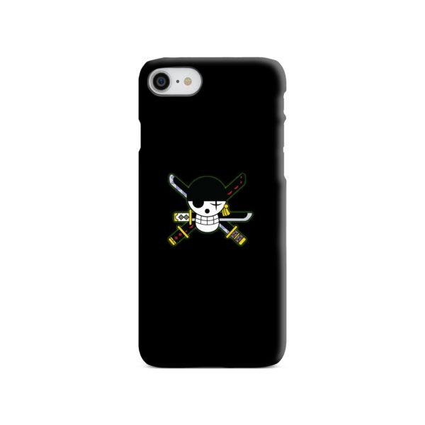One Piece Anime Logo iPhone SE (2020) Case
