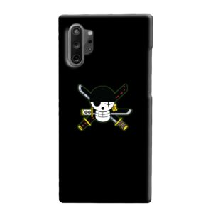 One Piece Anime Logo Samsung Galaxy Note 10 Plus Case