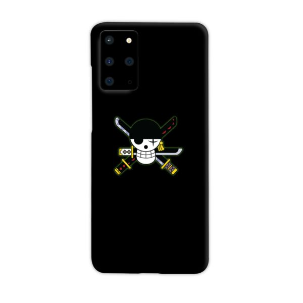 One Piece Anime Logo Samsung Galaxy S20 Plus Case