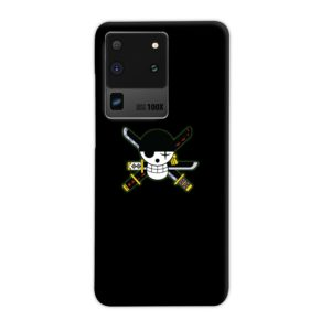 One Piece Anime Logo Samsung Galaxy S20 Ultra Case