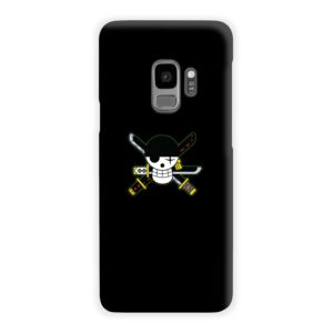 One Piece Anime Logo Samsung Galaxy S9 Case