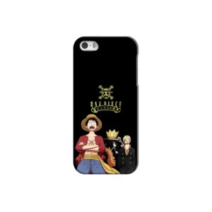 One Piece Manga iPhone 5 Case