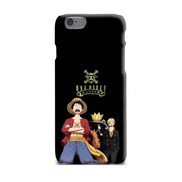 One Piece Manga iPhone 6 Plus Case