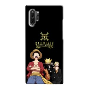 One Piece Manga Samsung Galaxy Note 10 Case