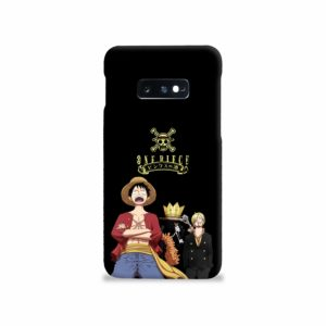 One Piece Manga Samsung Galaxy S10e Case