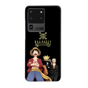 One Piece Manga Samsung Galaxy S20 Ultra Case
