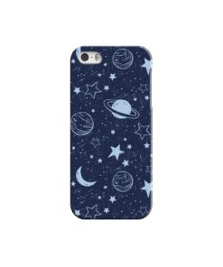 Planets Space iPhone 5 Case