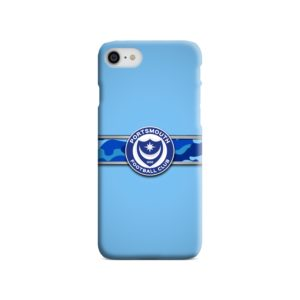 Portsmouth FC Logo iPhone 7 Case