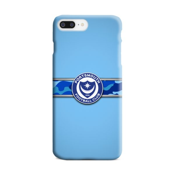 Portsmouth FC Logo iPhone 7 Plus Case