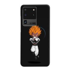 Supreme Gotenks Dragon Ball Z Samsung Galaxy S20 Ultra Case